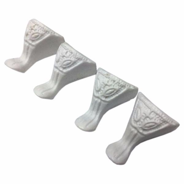 Conjunto-com-4-Pes-de-Bandeja-Pata-de-Elefante-3x23x23cm---Resina