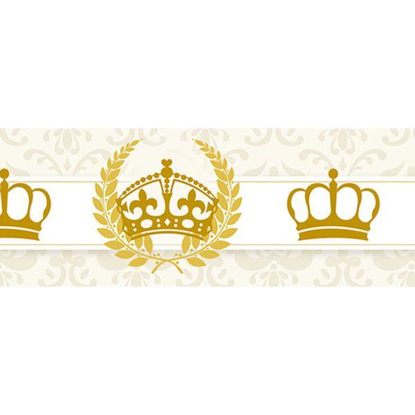 Barra-Adesiva-Litoarte-BDA-IV-652-Coroa-e-Ramos-Dourada-436x4cm