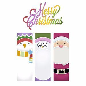 Stencil-Litoarte-Natal-STNGG-032-21x344cm-Pintura-Sobreposicao-Velas-Noel-Merry-Christmas-by-Mara-Fernandes