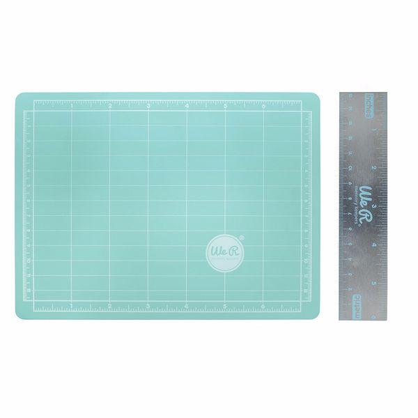 Base-para-Corte-Magnetica-American-Crafts-WER045-127x178cm-Magnet-Mini-Mat---Ruler