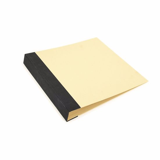 Album-p--Scrapbook-Toke-e-Crie-AS037-37x385x5cm-Preto-e-Kraft