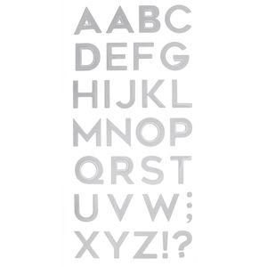 Adesivo-Metalizado-Toke-e-Crie-AD1883-Alfabeto-Maiusculo-Prateado-2-Unidades