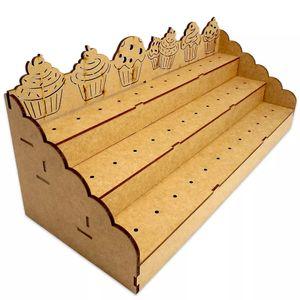 Piruliteiro-Escada-para-36-Pirulitos-CupCake---Palacio-da-Arte