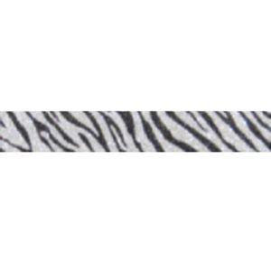 Fita-Adesiva-Decorativa-Washi-Tape-Glitter-PA4308-15mm-x-5metros-Gliter-Zebra-Preto