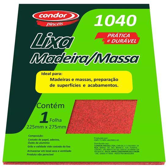Lixa-para-Madeira-e-Massa-Condor-1040-Folha-Grao-180-225x275cm