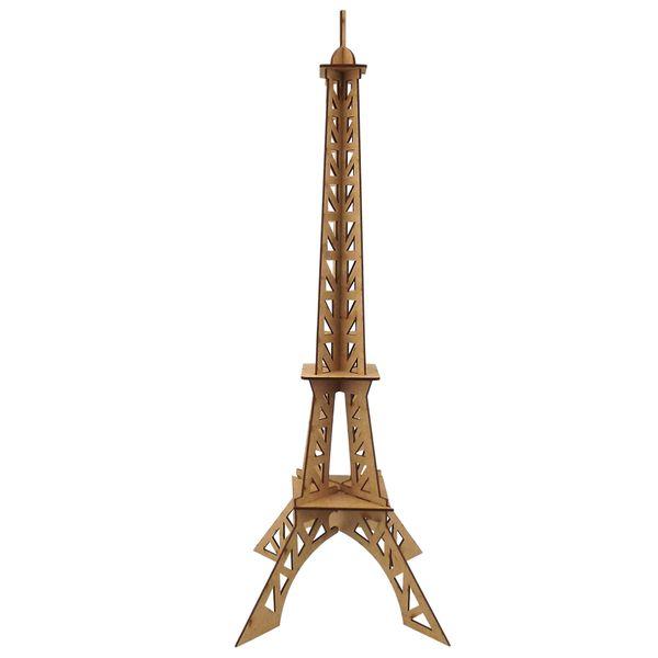 Enfeite-de-Mesa-em-MDF-Torre-Eiffel-Modernista-22x107x107cm---Palacio-da-Arte