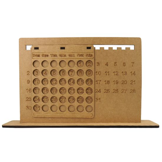 Enfeite-de-Mesa-em-MDF-Calendario-Perpetuo-Retangular-46x257cm---Palacio-da-Arte