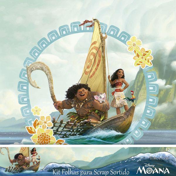 Kit-Papel-Scrapbook-Toke-e-Crie-SDFD136-Dupla-Face-305x305cm-com-12-Folhas-Sortidas-Disney-Moana