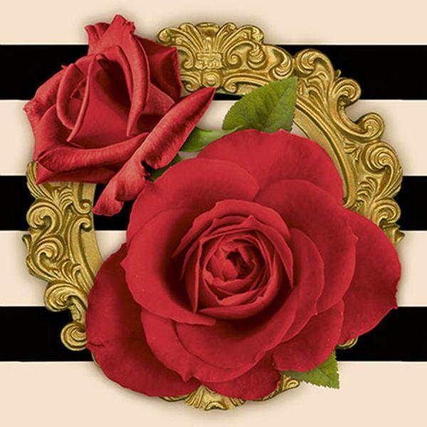 Papel-Decoupage-Adesiva-Litoarte-DAX-127-10x10cm-Rosas-Vermelhas