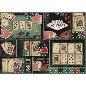 Papel-Decoupage-Litoarte-PD-911-343x49cm-Baralho-Poker