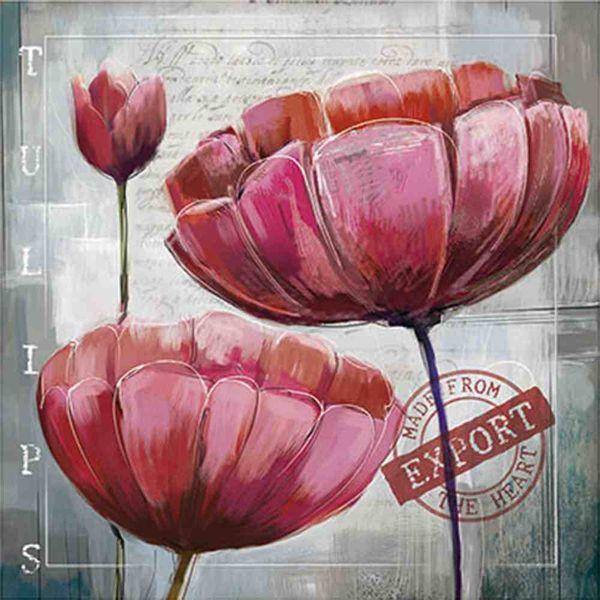 Papel-Decoupage-Arte-Francesa-Litoarte-AFQ-380-21x21cm-Papoulas-Vermelhas