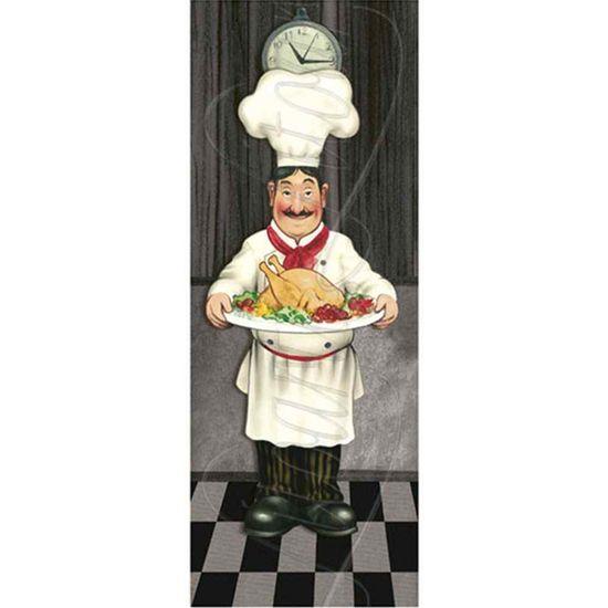 Papel-Decoupage-Arte-Francesa-Litoarte-AFP-056-25x10cm-Cozinheiro-com-Assado