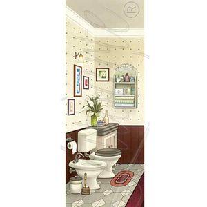 Papel-Decoupage-Arte-Francesa-Litoarte-AFP-057-25x10cm-Banheiro-IV