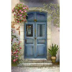 Papel-Decoupage-Arte-Francesa-Litoarte-AF-299-311x211cm-Porta-com-Flores