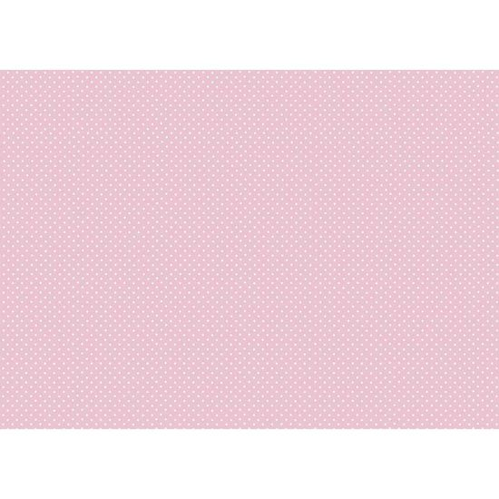 Papel-Decoupage-Litocart-LD-879-34x48cm-Poa-Branco-Fundo-Rosa