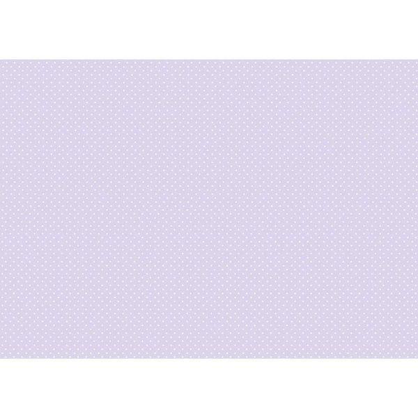 Papel-Decoupage-Litocart-LD-877-34x48cm-Poa-Branco-Fundo-Lilas