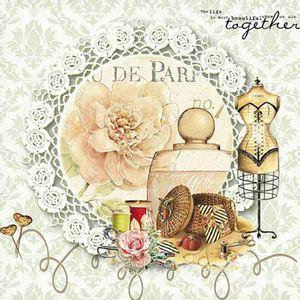 Adesivo-Decoupage-Quadrado-Litocart-LAQ-102-20x20cm-Perfume
