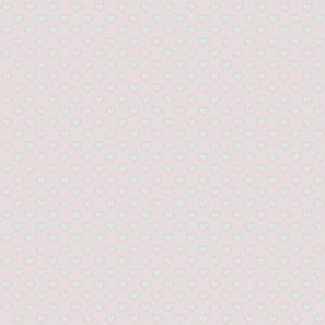 Papel-Scrapbook-Litocart-LSC-336-Simples-305x305cm-Coracoes-Verdes-com-Fundo-Rosa