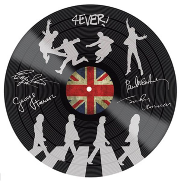 Aplique-Decoupage-Litocart-LMAPC-415-em-Papel-e-MDF-10cm-Disco-Vinil-The-Beatles