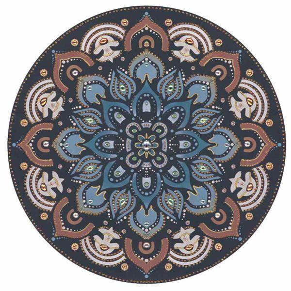 Aplique-Decoupage-Litocart-LMAPC-417-em-Papel-e-MDF-10cm-Mandala-Floral