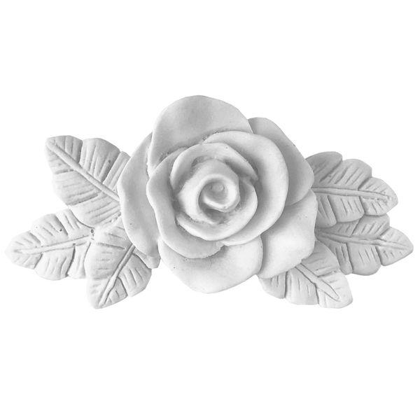 Aplique-Cantoneira-Rosa-com-Folhas-Grandes-105x55x2cm---Resina