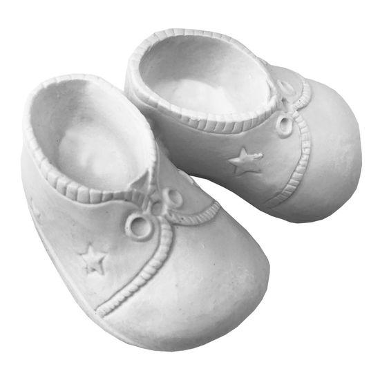 Aplique-Par-de-Sapatos-Infantil-10x9x36cm---Resina