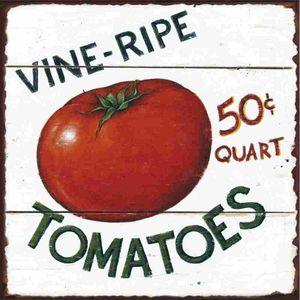 Placa-Decorativa-Litocart-LPQC-051-25x25cm-Tomatoes
