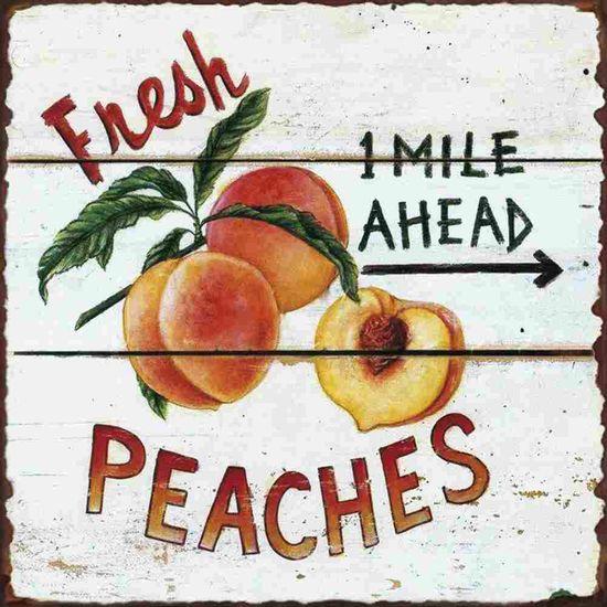 Placa-Decorativa-Litocart-LPQC-052-25x25cm-Peaches