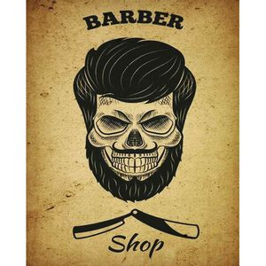 Placa-Decorativa-Litocart-LPMC-107-245x195cm-Barber-Shop