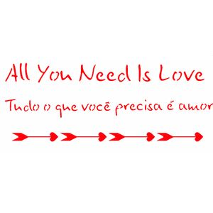 Stencil-Opa-7x15cm-para-Pintura-Simples-OPA2322-Frase-Amor