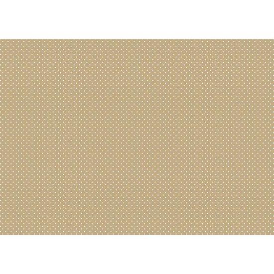 Papel-Decoupage-Litocart-LD-878-34x48cm-Poa-Branco-Fundo-Marrom