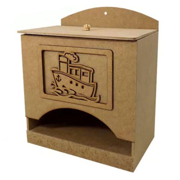 Porta-Fraldas-3D-em-MDF-Transportes-245x16x21cm---Palacio-da-Arte
