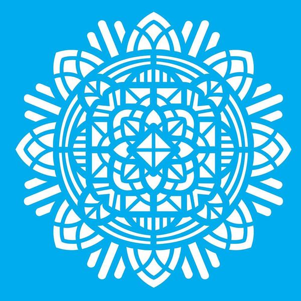 Stencil-Litocart-20x20cm-para-Pintura-Simples-LSQ-123-Mandala-Tramas