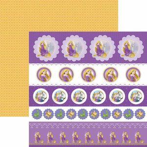 Papel-Scrapbook-Toke-e-Crie-SDFD151-Dupla-Face-305x305cm-Rapunzel-1-Selos-e-Tags