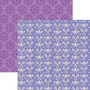 Papel-Scrapbook-Toke-e-Crie-SDFD152-Dupla-Face-305x305cm-Rapunzel-1-Estampado