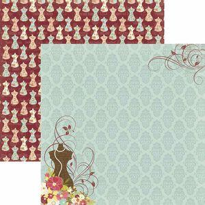 Papel-Scrapbook-Toke-e-Crie-SDF818-Dupla-Face-305x305cm-Ela-Silhueta-By-Ivana-Madi