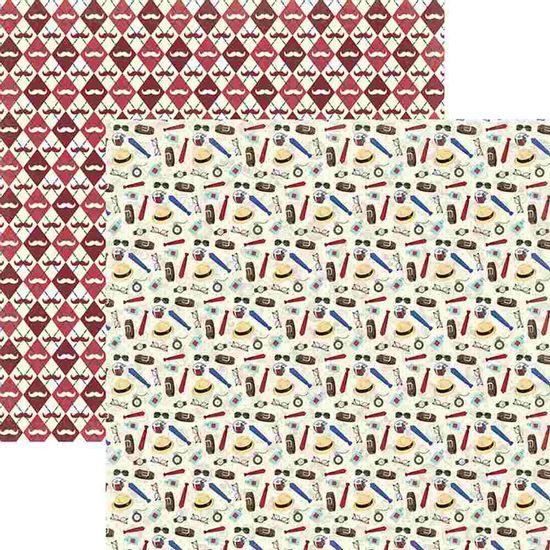 Papel-Scrapbook-Toke-e-Crie-SDF822-Dupla-Face-305x305cm-Ele-Acessorios-By-Ivana-Madi