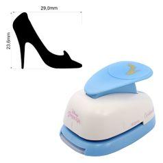 Furador-Gigante-Premium-Disney-Toke-e-Crie-FGAD06-Sapato-Cinderela