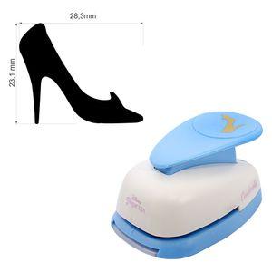Furador-Extra-Gigante-Premium-Disney-Toke-e-Crie-FEGAD02-Sapato-Cinderela