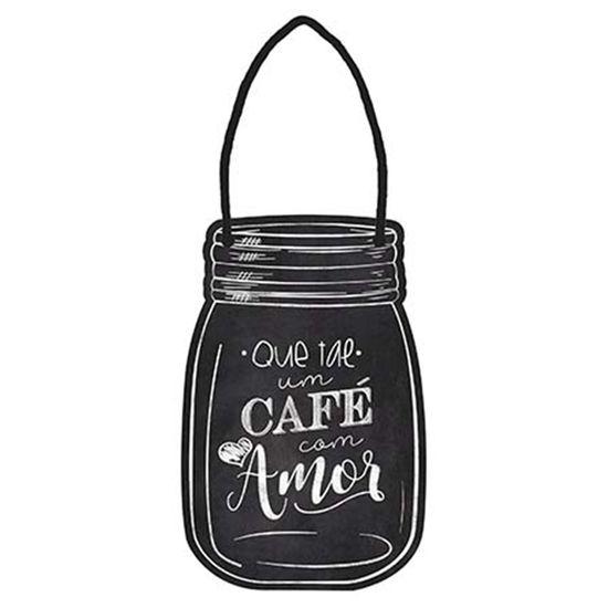 Placa-TAG-MDF-Decorativa-Litoarte-DHT2-037-115x75cm-Que-Tal-um-Cafe-com-Amor