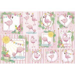 Papel-Decoupage-Litoarte-PD-944-343x49cm-Flamingos-Infantis