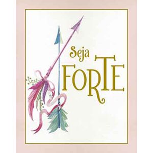 Placa-Decorativa-Litoarte-DHPM-328-24x19cm-Seja-Forte