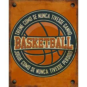 Placa-Decorativa-Litoarte-DHPM-361-24x19cm-Basketball