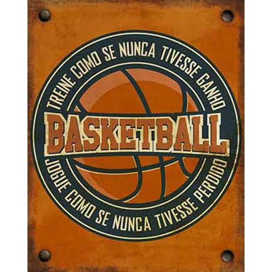 Placa-Decorativa-Litoarte-DHPM-361-24x19cm-Basketball