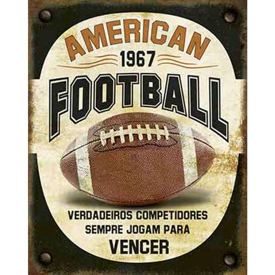 Placa-Decorativa-Litoarte-DHPM-362-24x19cm-American-Football
