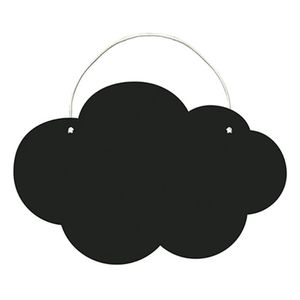 Placa-Decorativa-Lousa-em-MDF-Litoarte-DHLO-008-44x295cm-Nuvem-Preta