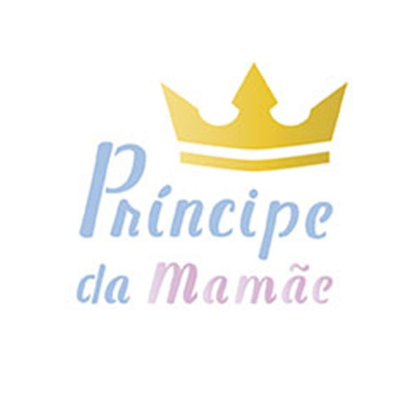 Stencil-Litoarte-10x10cm-Pintura-Simples-ST-X225-Principe-da-Mamae-para-Canecas