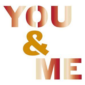 Stencil-Litoarte-10x10cm-Pintura-Simples-ST-X257-You---Me