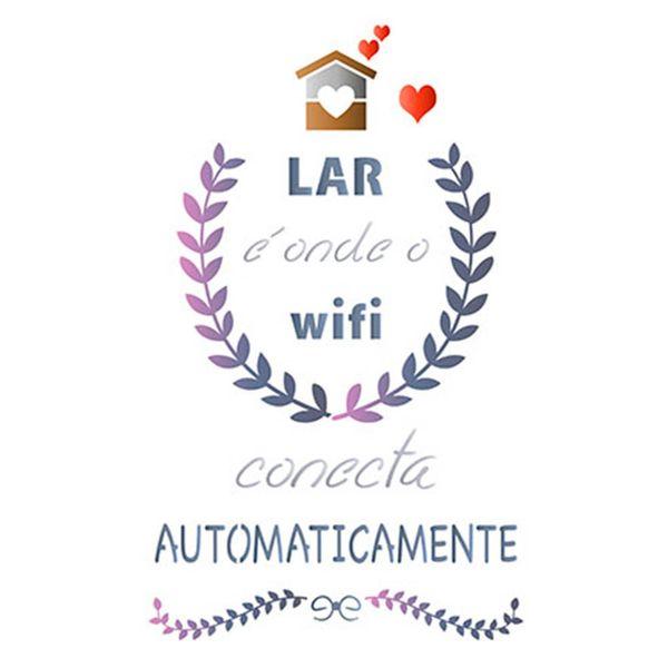 Stencil-Litoarte-344x21cm-Pintura-Simples-ST-326-Lar-e-Onde-o-Wifi-Conecta-Automaticamente