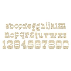 Stencil-Litoarte-42x17cm-Pintura-Simples-STG-056-Alfabeto
